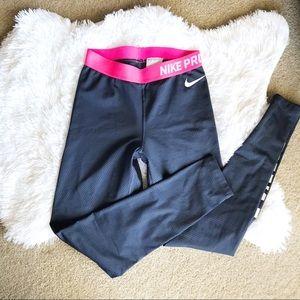 Nike pro dri-fit sport leggings